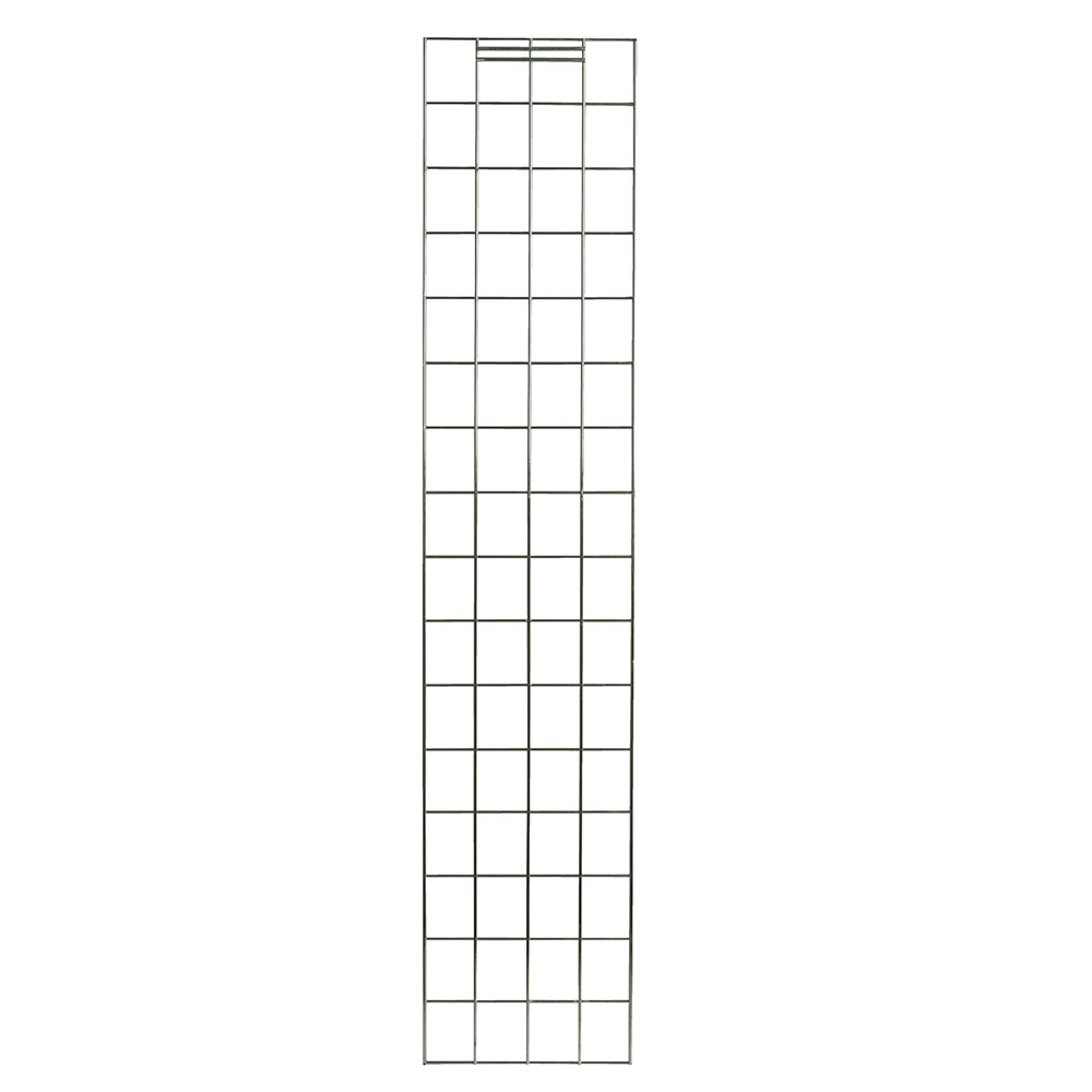 """Focus FEP1874CH Enclosure Panels for 74"""" Post w/ Mounting Hardware, Chrome"""