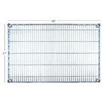 """Focus FF2160C Chrome Wire Shelf - 21x60"""""""