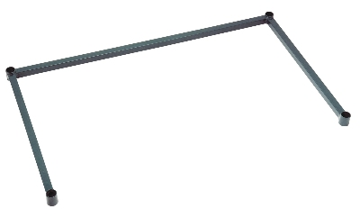 Focus FFSF2430GN Epoxy Coated Tubular Frame - 24x30""