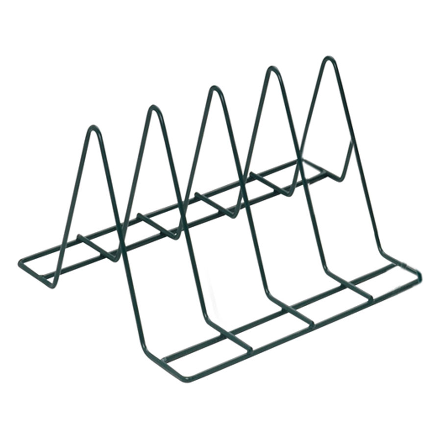 "Focus FFTM184GN Tray Module, Wire, 3-13/16"" Clearance, 15-1/2 x 16-1/2 x 8 H, 4 Tray Capacity"