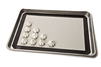 Focus 90SBM1108 Bake Mat For 1/4-Size Sheet Pans, 11-3/4 x 8-in
