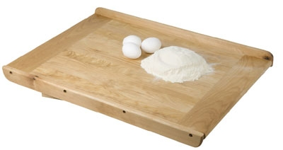 """Focus N7 Northern Hard Birch Pastry / Noodle Board, 24 x 18 x 3/4"""""""