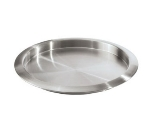 Focus T1B 16 in Tray, Brushed Stainless Steel Finish