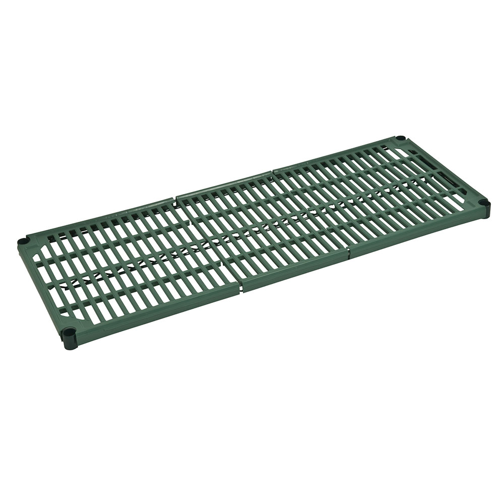 """Focus FPS2430VNGN Epoxy Coated Wire Shelf - 24x30"""""""