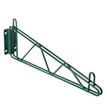 "Focus FWB24SGN 24"" Wire Wall Mounted Shelving Bracket"