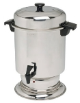 Focus K1355A 55-Cup Regal Coffee Maker, NSF, Stainless