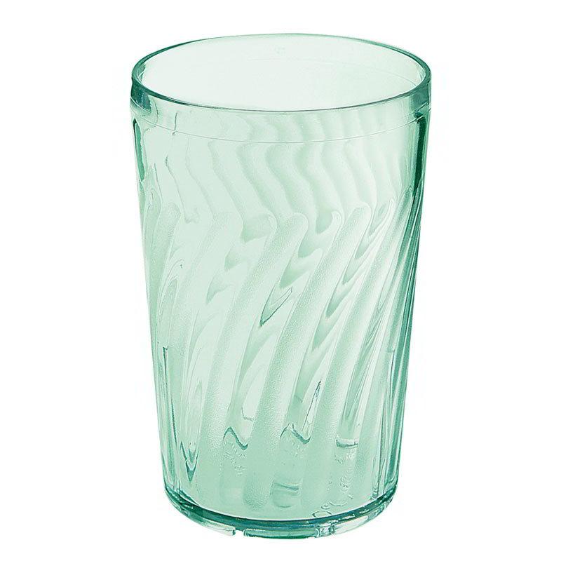 GET 2224-1-JA 24-oz Tahiti Textured Beverage Plastic Tumbler, Jade