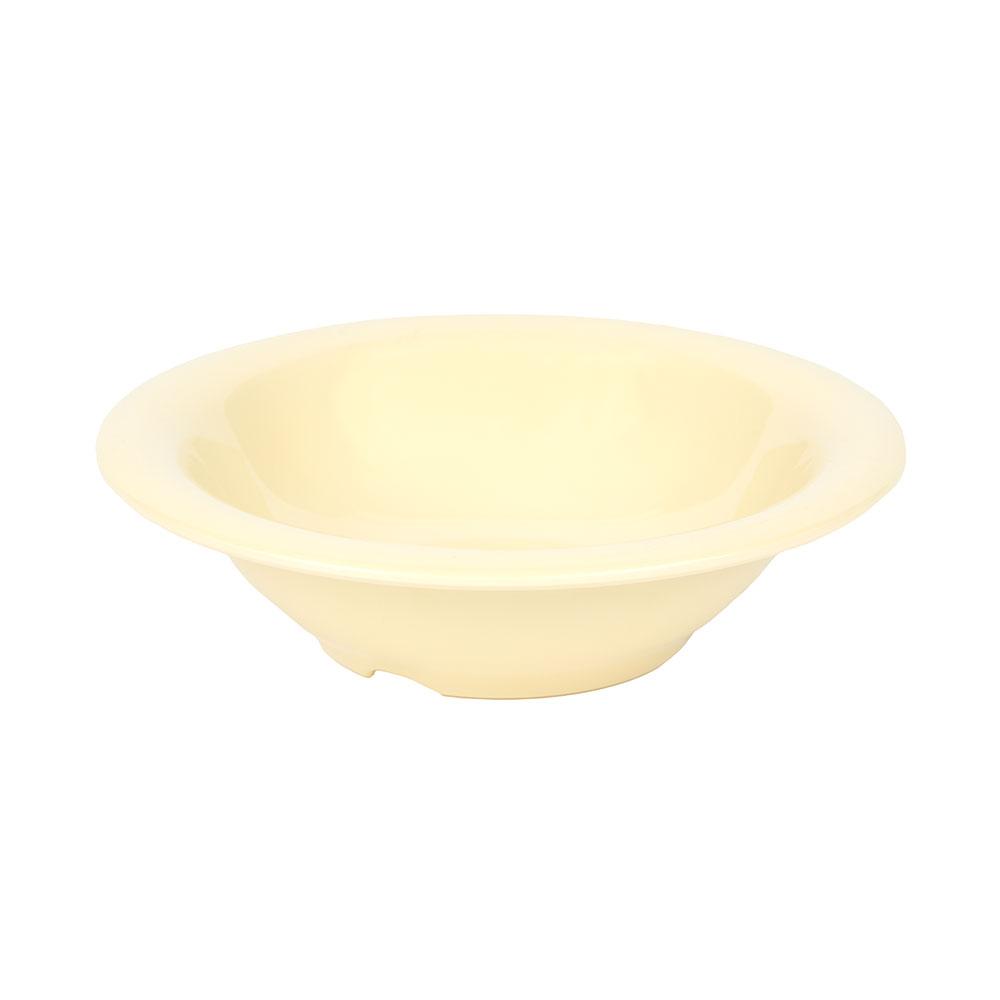 GET B-127-SQ 12-oz Melamine Bowl, Squash