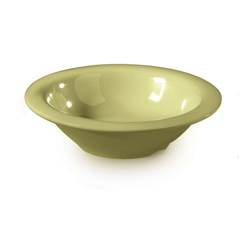 GET B-454-AV 4.5-oz Melamine Bowl, Avocado