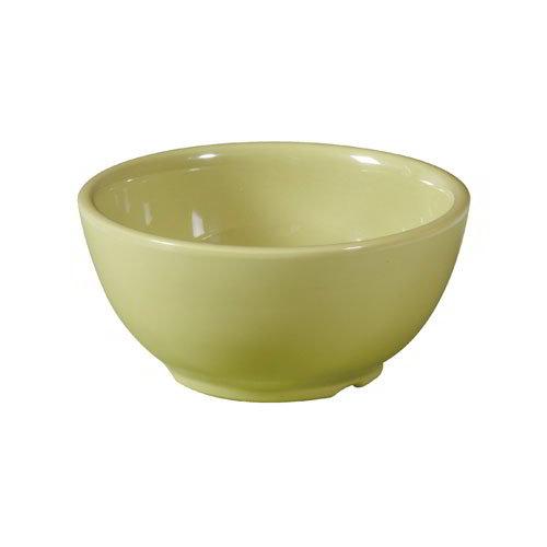 "GET B-45-AV 10-oz Melamine Bowl, 4.5"" Diam, Avocado"