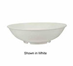 "GET B-48-RO 48-oz Pasta Bowl, 9-3/4""Melamine, Rio Orange"