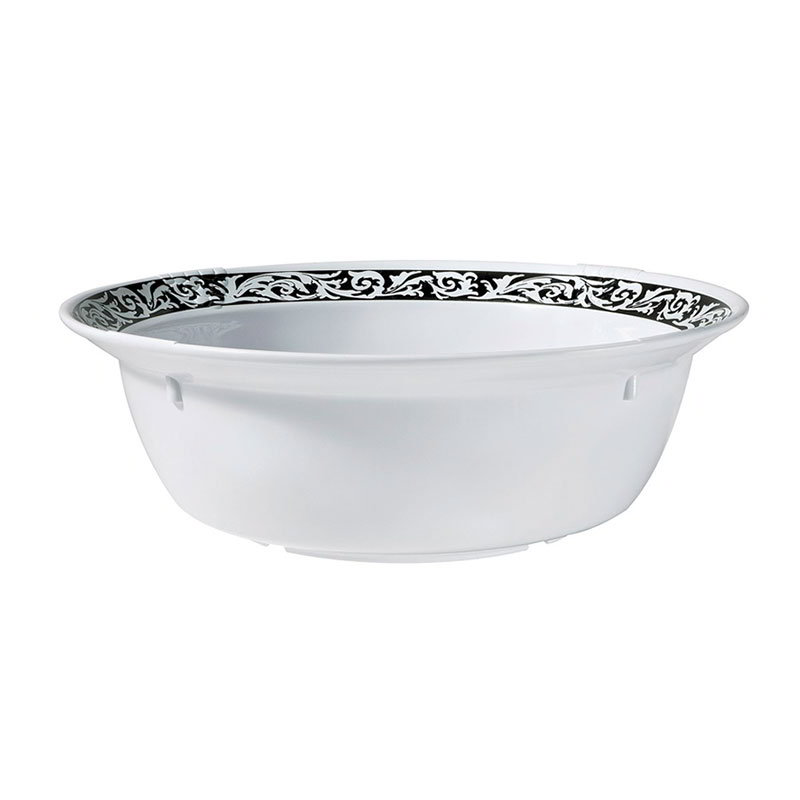 GET BB-155-6-SO 6 qt Bowl, Melamine, Soho