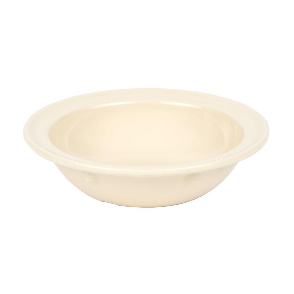 "GET DN-350-T 5-oz Fruit Bowl, 4-5/8"" Melamine, Tan, Supermel"