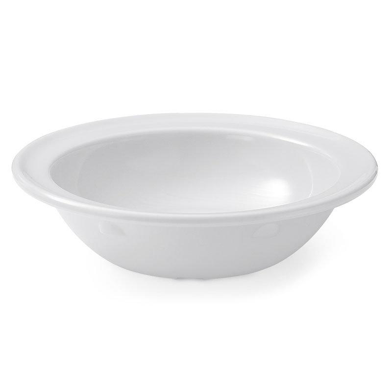 "GET DN-350-W 5-oz Fruit Bowl, 4-5/8"" Melamine, White, Supermel"