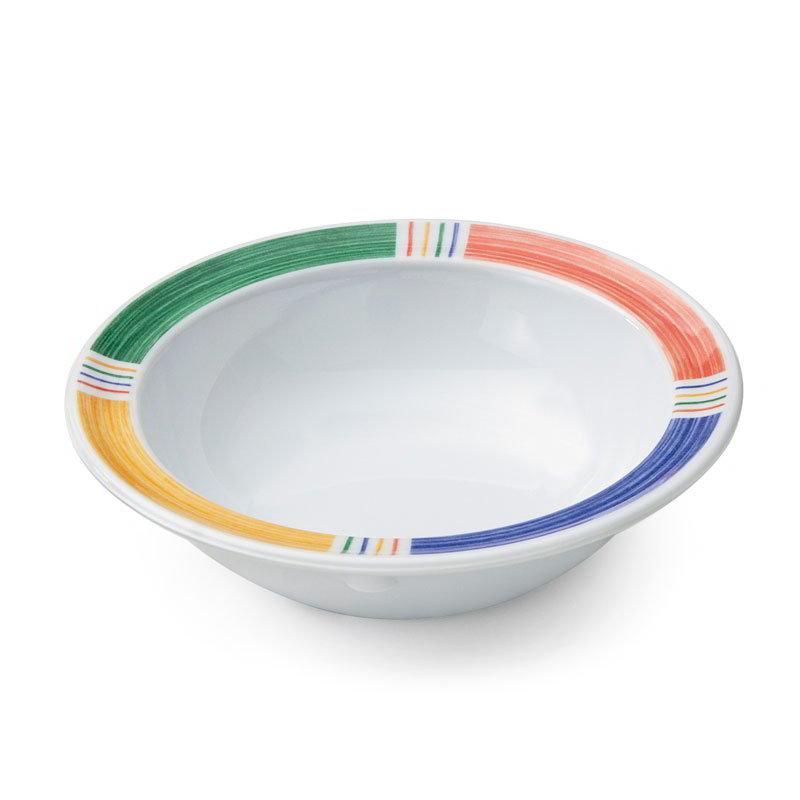 "GET DN-904-BA 5-oz Grapefruit Bowl, 4-5/8"" Melamine, Whte, Barcelona II"