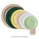 """GET DP-508-S 8""""Lunch Plate, Melamine, Sandstone, Supermel"""
