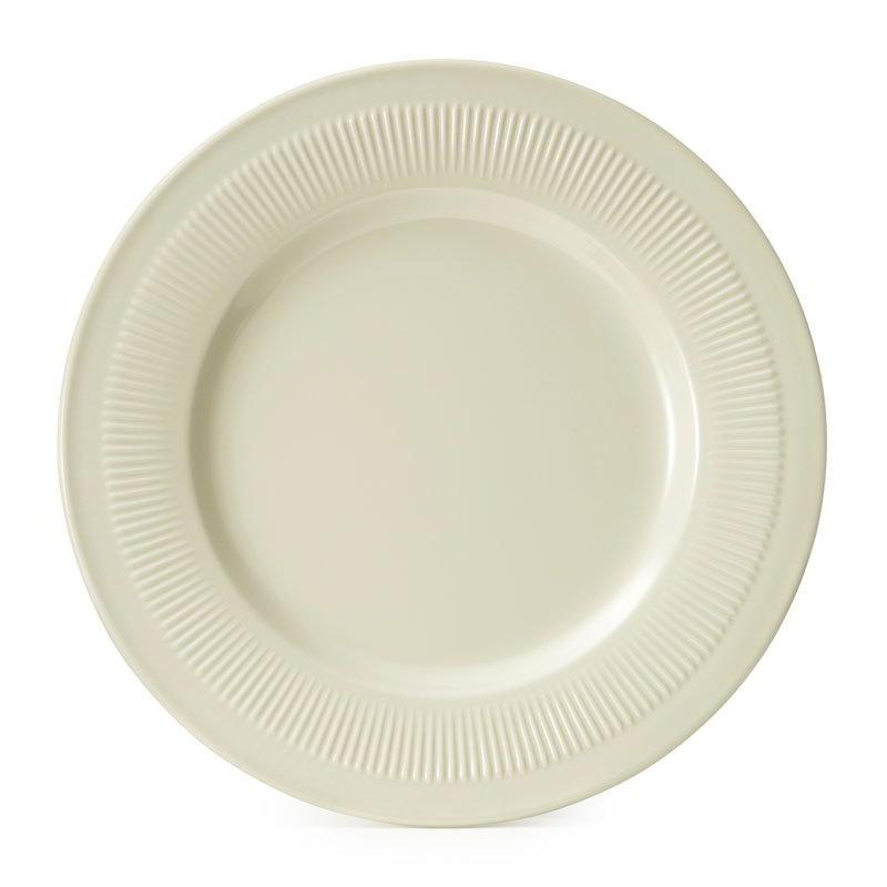 "Get E-10-P 10-1/4""Dinner Plate, Melamine, Monarch Princeware"