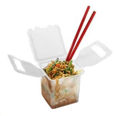 Get Ec 03 Cl Eco Take Out Series Chinese Food Container