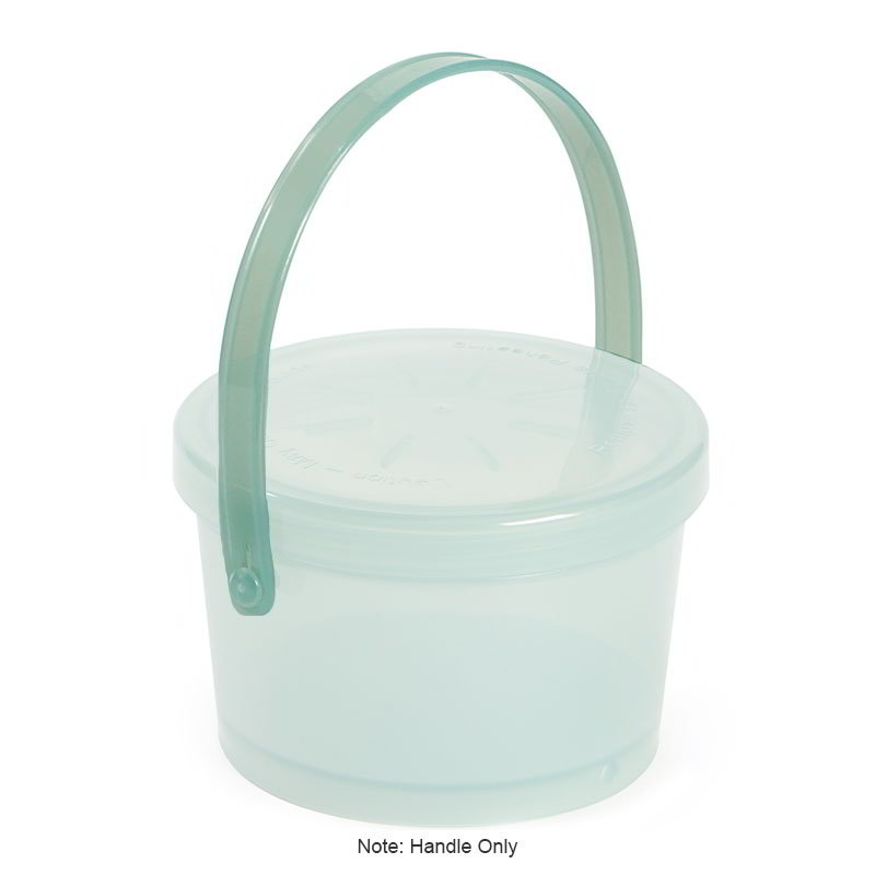 GET EC-07-HAN-JA Jade Handle For EC-07 & EC-13 Soup Containers