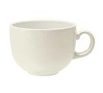 GET C-1002-IV 24-oz Break Resistant Melamine Mug, Ivory