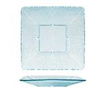 "GET HI-2017-JA 14.5"" Square Cache Plate, Jade Polycarbonate"