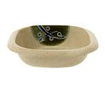 GET M-150-12-TD Traditional Rectangular Melamine Side Dish w/ 6-oz Capacity