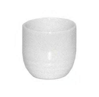 GET NC-4002-W 2-oz Sake Cup, White Porcelain