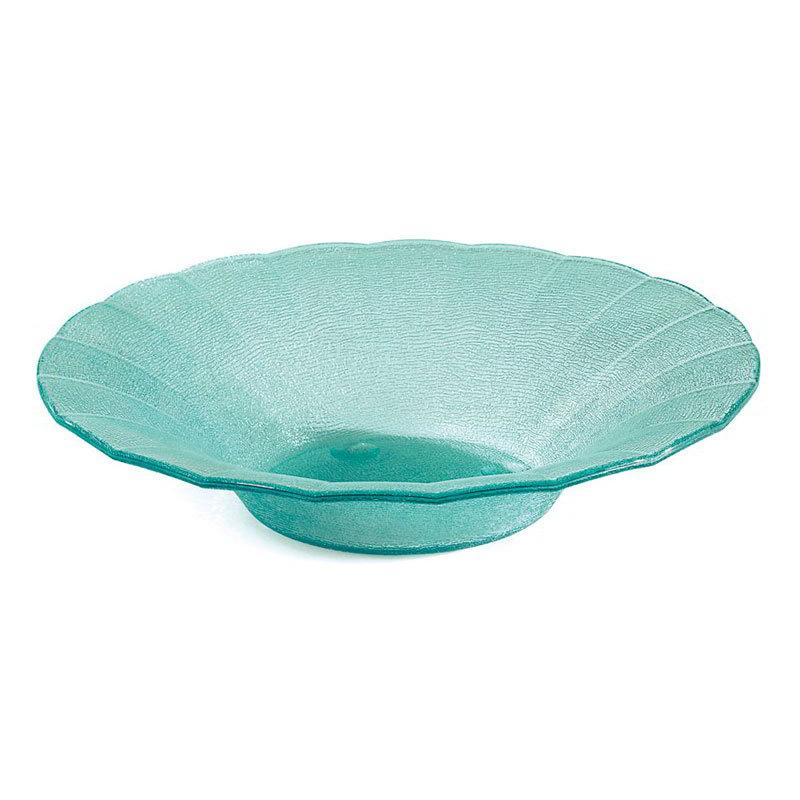 "GET HI-2033-JA 15"" Cache Bowl w/ 2-qt Capacity, Jade Polycarbonate"
