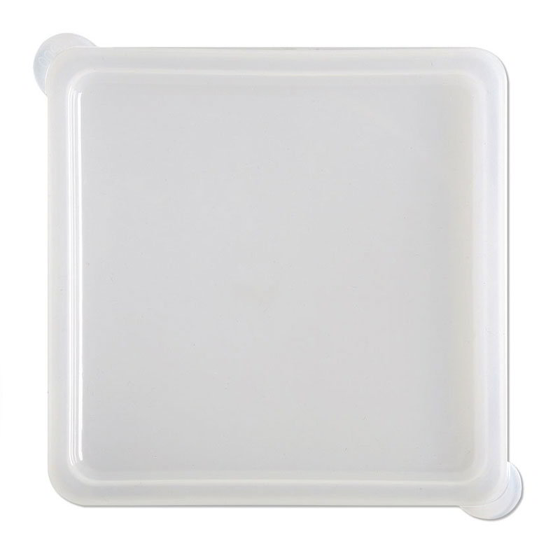 GET LID-1400-CL Replacement Lid For ML-148 Salad Crocks, Polypropylene