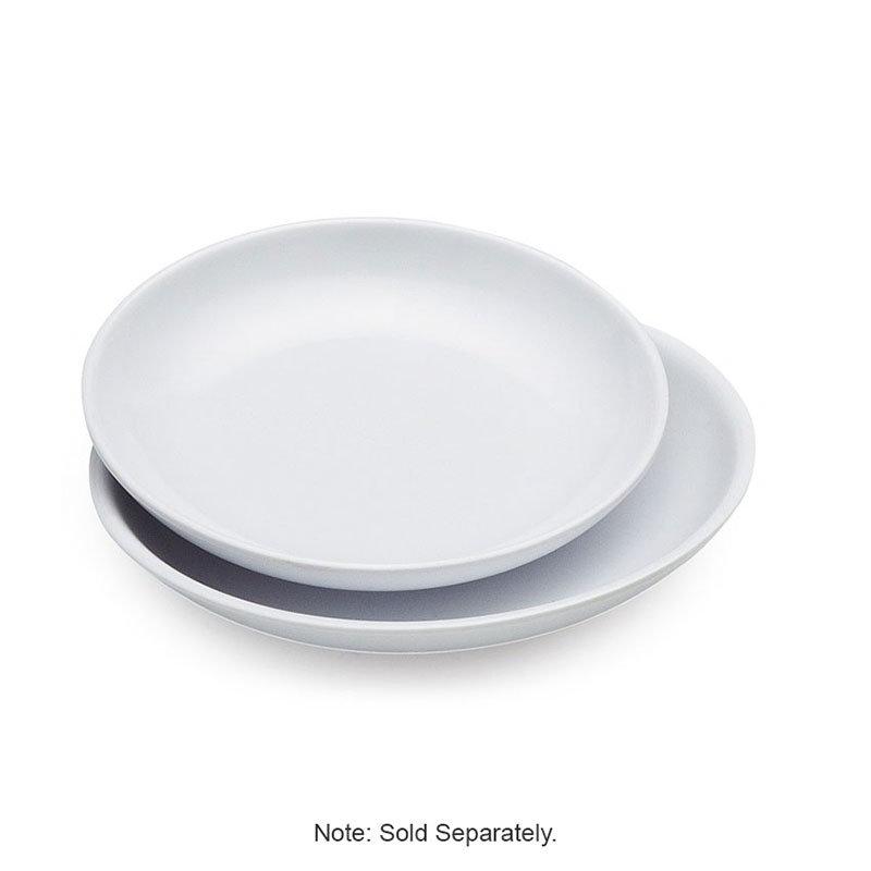 "GET M-032-W 2.3-oz Sauce Dish, 3-3/4"" Melamine, White"