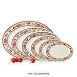 "GET M-4010-CG Platter, 16 x 12"" Oval, Melamine, Dynasty Garden"