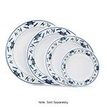"GET M-412-B 6""Bread & Butter Plate, Melamine, Dynasty Water Lily"