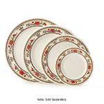 "GET M-412-CG 6""Bread & Butter Plate, Melamine, Dynasty Garden"