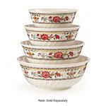GET M-608-CG 48-oz Bowl, Melamine, Dynasty Garden