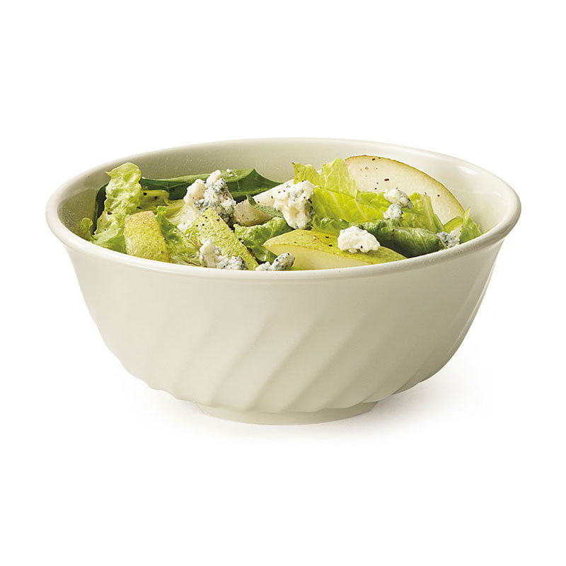 GET M-608-P 48-oz Bowl, Melamine, Monarch Series