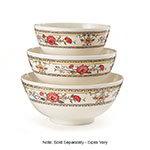 GET M-708-CG 56-oz Bowl, Melamine, Dynasty Garden