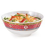 "GET M-812-L 52-oz Bowl, 8-3/4"" Melamine, Dynasty Longevity"