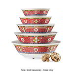 "GET M-814-L 92-oz Bowl, 11"" Melamine, Dynasty Longevity"