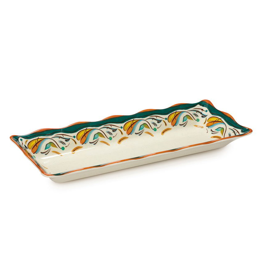GET ML-87-BF 1.8-qt Bella Fresco Tray - Melamine