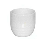 GET NC-4002-W 2 oz Sake Cup, White, Japanese Traditional NC-4002-W