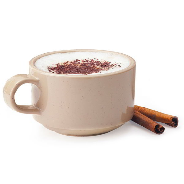 GET SC-10-S 10oz Soup Mug, SAN Plastic, Sandstone