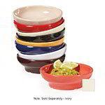 GET SD-05-IV Salsa Dish, 5-oz, Melamine, Ivory
