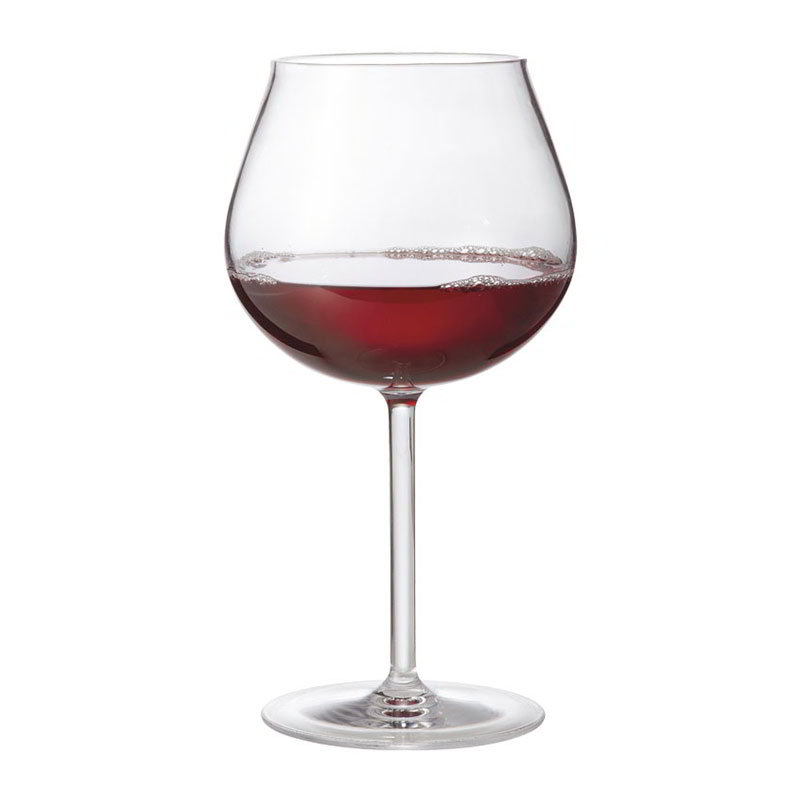 Get SW-1447-TRIT-CL 20-oz Balloon Wine Glass, Clear Plastic