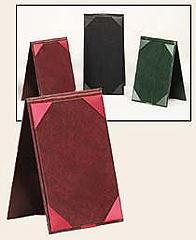 Risch TENTSBK Table Tent - 4 x 6 - Black
