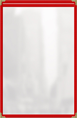 Risch TES8-1/2X14 RD
