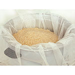 Town 32925 Nylon Mesh Rice Napkin, 35-1/2 X 45-1/2 in