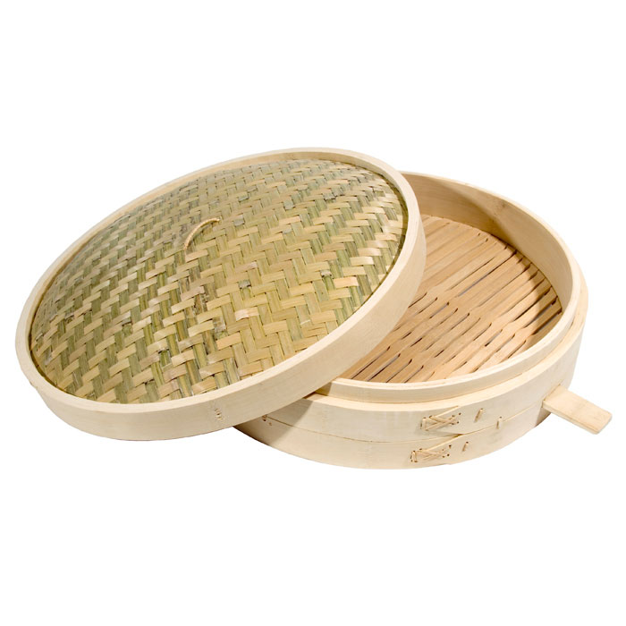 Town 34218 Bamboo Steamer, 18 in