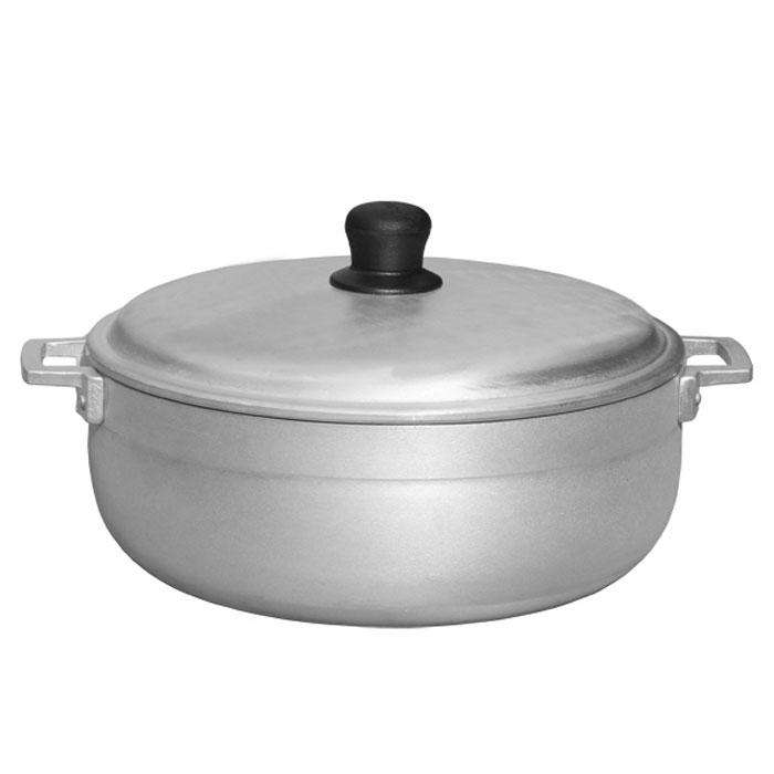 Town 34306 6.7-qt Aluminum Braising Pot