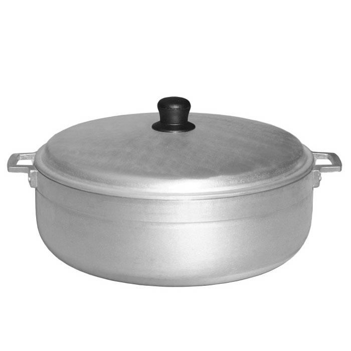 Town 34311 11.3-qt Aluminum Braising Pot