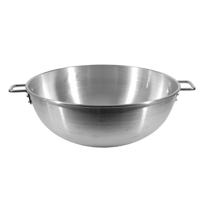 Town 37160 60-qt Aluminum Stock Pot